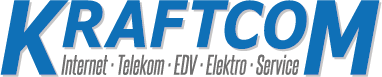 KraftCom: Internet / Telekom / EDV / Elektro