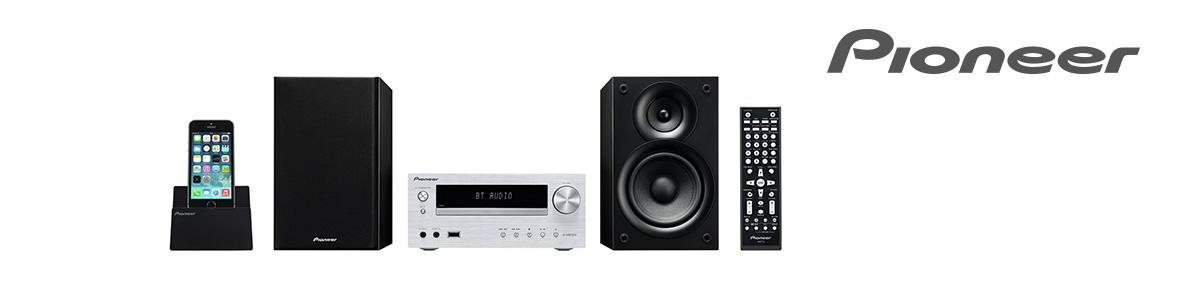 Pioneer Soundsysteme - KraftCom: EDV / Elektro